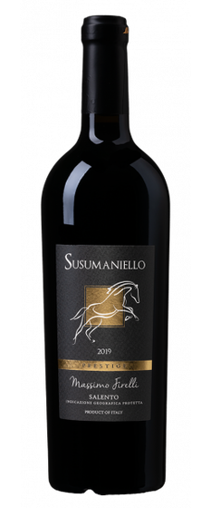 Massimo Firelli Prestige Susumaniello 2019