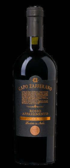 Capo Zafferano Appassimento Rosso 2019