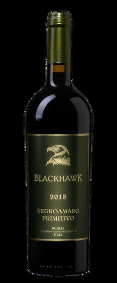 Blackhawk Negroamaro - Primitivo 2018