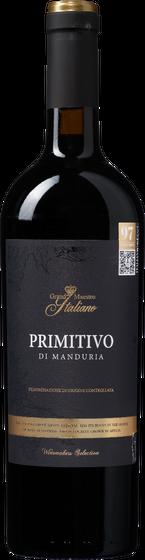 Grand Maestro Italiano Primitivo di Manduria 2018