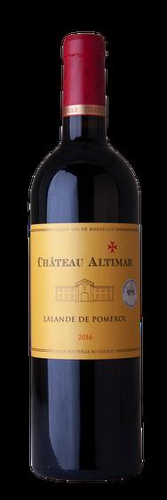 Château Altimar 2016 Lalande de Pomerol
