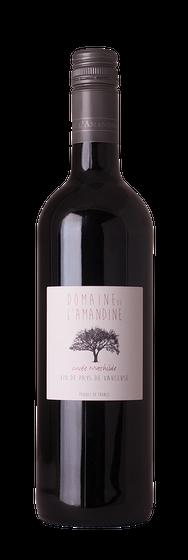 Domaine de l'Amandine 2019 Cuvée Mathilde Vin de Pays de Vaucluse