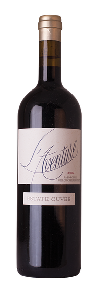 L'Aventure Estate Cuvée 2014 Paso Robles - USA