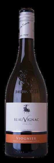 Viognier 2019 Beauvignac IGP Côtes de Thau