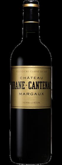 Château Brane-Cantenac 2018 Margaux 2e Grand Cru Classé