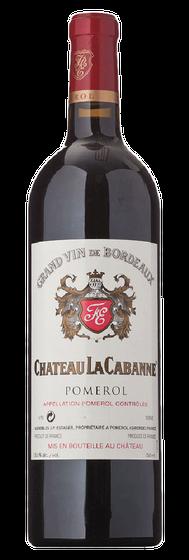 Château La Cabanne 2017 Pomerol