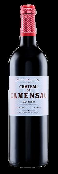 Château de Camensac 2018 Haut-Médoc 5e Grand Cru Classé