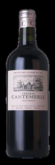 Château Cantemerle 2019 Magnum Haut Médoc 5e Grand Cru Classé