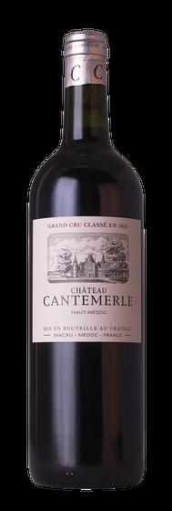 Château Cantemerle 2016 Haut Médoc 5e Grand Cru Classé