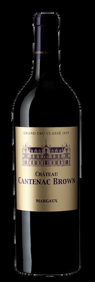 Château Cantenac Brown 2016 Margaux 3e Grand Cru Classé