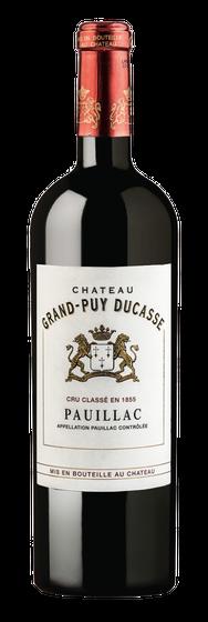 Château Grand Puy Ducasse 2018 Pauillac 5e Grand Cru Classé