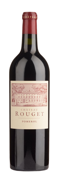 Château Rouget 2017 Pomerol