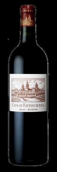 Château Cos d'Estournel 2018 Saint Estèphe 2e Grand Cru Classé