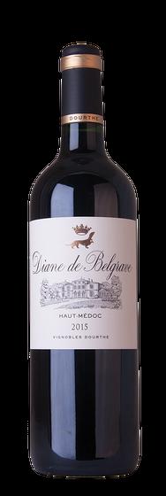 Diane de Belgrave 2015 Haut-Médoc