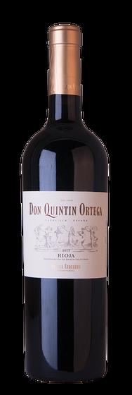 Rioja Don Quintin Ortega Tinto 2011 Bodegas Ortega Ezquerro