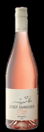 Rosé Vom Zweigelt 2019 Weingut Josef Ehmoser