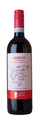 Colli Euganei Merlot 2018 DOC Veneto