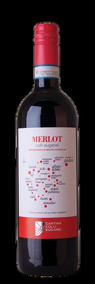 Colli Euganei Merlot 2018