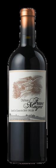 Château Franc-Mayne 2019 Saint Emilion Grand Cru Classé