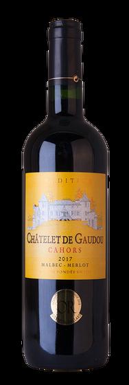 Châtelet de Gaudou 2017 Tradition Cahors