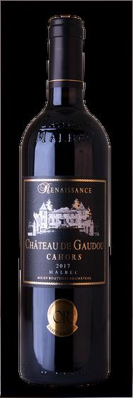 Château de Gaudou 2017 Renaissance Cahors