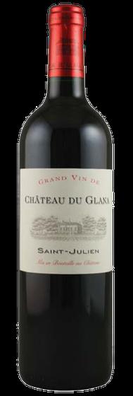 Château du Glana 2017 Saint Julien