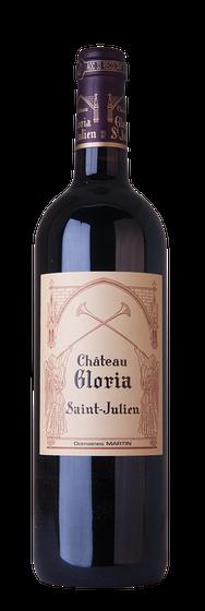 Château Gloria 2018 Saint Julien