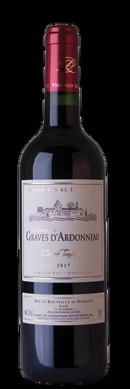 Domaine des Graves d'Ardonneau 2017 Tradition Rouge