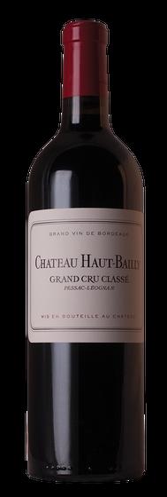 Château Haut-Bailly 2017 Pessac Léognan Cru Classé