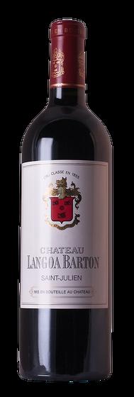 Château Langoa Barton 2015 Saint Julien 3e Grand Cru Classé