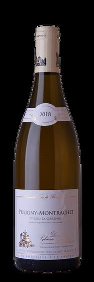 Puligny Montrachet La Garenne 2018 1er Cru