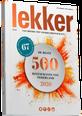 Lekkergids 2020 De Beste Restaurantgids van Nederland