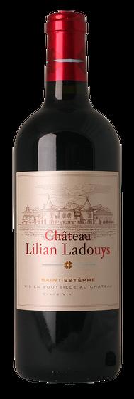 Château Lilian Ladouys 2019 Magnum Saint Estèphe Cru Bourgeois Supérieur