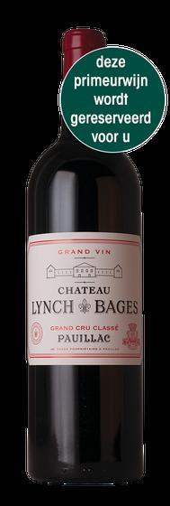 Château Lynch Bages 2019 Pauillac 5e Grand Cru Classé
