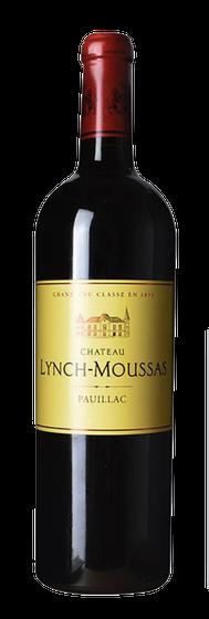 Château Lynch Moussas 2016 Pauillac 5e Grand Cru Classé