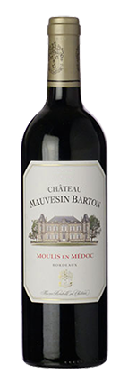 Château Mauvesin Barton 2016 Moulis en Médoc