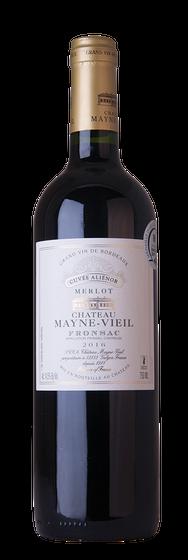 Château Mayne Vieil 2016 Cuvée Aliénor Fronsac