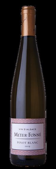 Pinot Blanc d'Alsace 2019 Felix Meyer