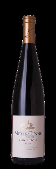 Pinot Noir d'Alsace 2018 Réserve Domaine Meyer-Fonné