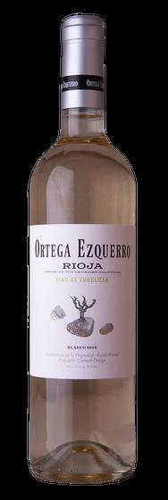 Rioja Blanco 2019 Bodegas Ortega Ezquerro