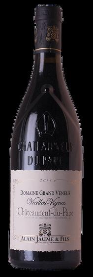 Châteauneuf-du-Pape Vieilles Vignes 2011 Domaine Grand Veneur