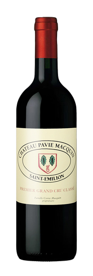 Château Pavie Macquin 2016 Saint Emilion 1er Grand Cru Classé