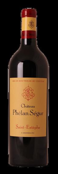 Château Phélan-Ségur 2017 Saint Estèphe