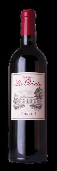 Château La Pointe 2016 Pomerol