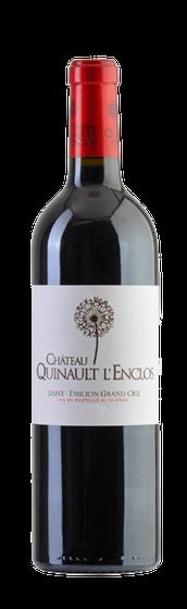 Château Quinault L'Enclos 2015 Saint Emilion Grand Cru Classé
