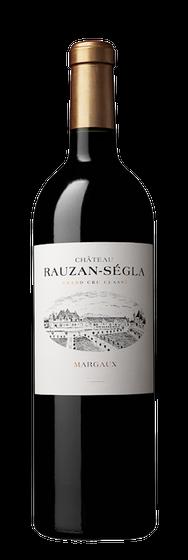 Château Rauzan-Ségla 2019 Margaux 2e Grand Cru Classé