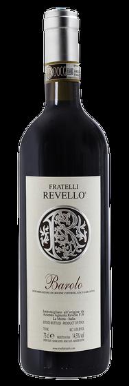 Barolo 2016 DOCG Fratelli Revello