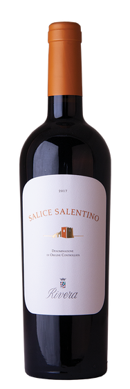 Salice Salentino 2017 Rivera DOC