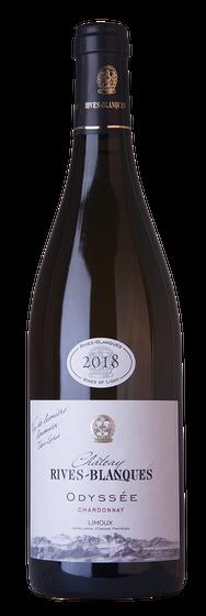 Ch. Rives-Blanques 2018 Cuvée Odyssée Limoux