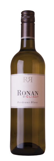Ronan By Clinet 2018 Blanc Bordeaux